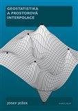Geostatistika a prostorová interpolace - obálka