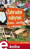 Zahradní nábytek - obálka