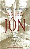 Kniha Jón - obálka