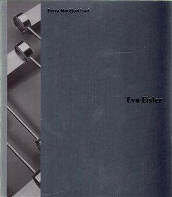 Obálka titulu Eva Eisler