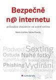 Bezpečně na internetu (průvodce chováním ve světě online) - obálka