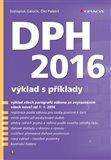 DPH 2016 (výklad s příklady) - obálka