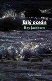 Bílý oceán - obálka