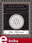 Malá kniha velkých náhod (ve sluneční soustavě) - obálka