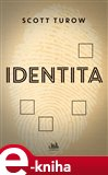 Identita - obálka