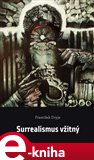 Surrealismus vžitný (Elektronická kniha) - obálka