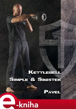 Obálka titulu Kettlebell Simple & Sinister