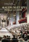 Obálka knihy Gaudium et spes