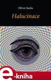 Halucinace (Elektronická kniha) - obálka