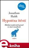 Hypotéza štěstí (Hledání moderních pravd ve staré moudrosti) - obálka