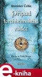 Případ forchheimského rádce - obálka