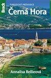 Obálka knihy Černá Hora