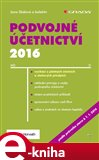 Podvojné účetnictví 2016 - obálka