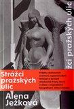 Strážci pražských ulic - obálka