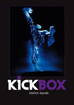 Obálka titulu Kickbox