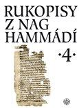 Rukopisy z Nag Hammádí 4. - obálka