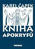 Kniha apokryfů - obálka