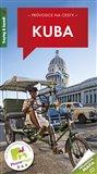 Kuba - Průvodce na cesty - obálka
