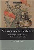 V záři rudého kalicha (Politika dějin a husitská tradice v Československu 1948-1956) - obálka