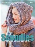 Scoodies – Pletení kapucových šál - obálka
