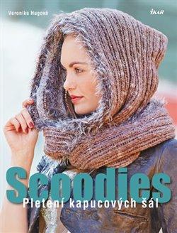 Obálka titulu Scoodies – Pletení kapucových šál