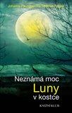 Neznámá moc Luny v kostce - obálka
