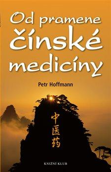 Obálka titulu Od pramene čínské medicíny