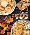Obálka knihy Domácí chipsy z trouby