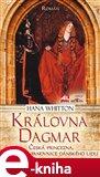 Královna Dagmar - obálka