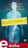 Biocentrismus (Elektronická kniha) - obálka