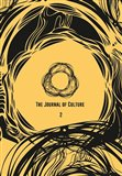 The Journal of Culture 2015 / 2 - obálka