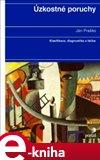 Úzkostné poruchy (Elektronická kniha) - obálka
