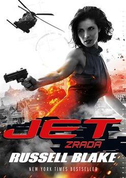Obálka titulu Jet - Zrada
