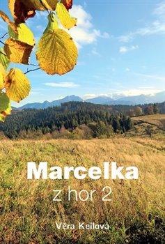 Obálka titulu Marcelka z hor 2
