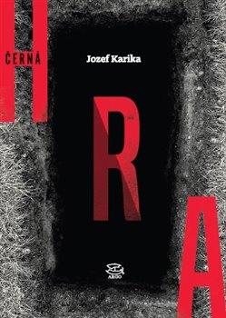 Černá hra - Jozef Karika