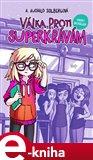 Válka proti Superkrávám (Elektronická kniha) - obálka
