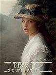 Tess z d´Ubervillů - obálka