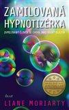 Zamilovaná hypnotizérka - obálka