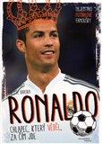 Ronaldo - obálka
