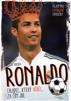 Obálka titulu Ronaldo