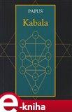 Kabala (Elektronická kniha) - obálka