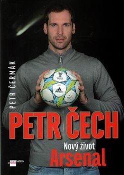 Obálka titulu Petr Čech