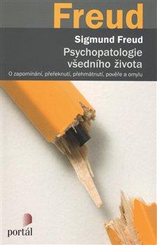 Obálka titulu Psychopatologie všedního života
