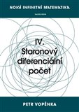 Nová infinitní matematika: IV. Staronový diferenciální počet - obálka