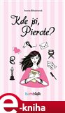 Kde jsi, Pierote? - obálka