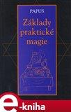 Základy praktické magie - obálka