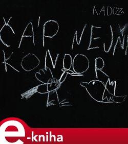 Radůza - Čáp nejni kondor - Radůza e-kniha