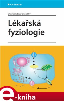 Lékařská fyziologie - Kittnar Otomar, kolektiv e-kniha