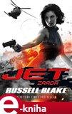 Jet - Zrada (Elektronická kniha) - obálka