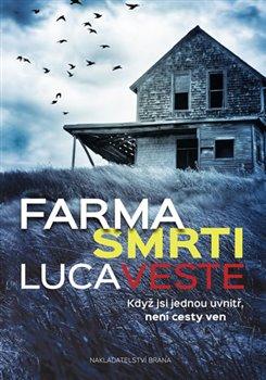 Obálka titulu Farma smrti